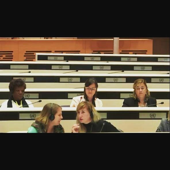 L'ONU reitera que s'hauria de legalitzar l'avortament a Andorra