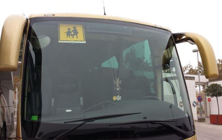 Neguit dels pares pel servei de transport escolar de l'Alt Urgell