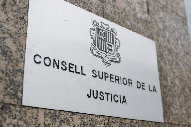 El CSJ rebutja la demanda dels advocats del 'cas BPA' de recusar al fiscal general Alberca