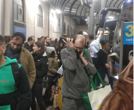 Continuen les queixes dels usuaris de la línia d'ALSA entre Barcelona i la Seu d'Urgell