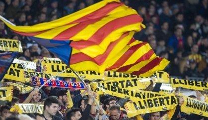 El FC Barcelona va negociar amb el Tsunami per protegir el 'clàssic'