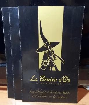 Pessics del segon, tercer i cinquè premis de la 'Grossa' de Nadal a Sort i Puigcerdà
