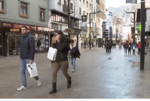 La desacceleració econòmica ja és una realitat a Andorra