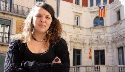 """Berga (CUP) arma la policia local amb gas pebre """"en casos de gravetat"""""""