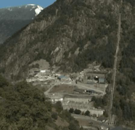 La plataforma contra l'heliport a les Tresoles desqualifica a Espot i Torres