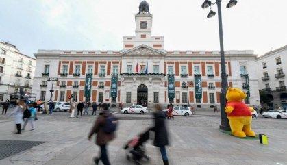 Madrid supera Catalunya i se situa com a primera economia d'Espanya