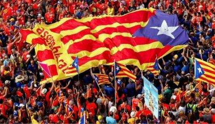 El no a la independència segueix estant per sobre del sí