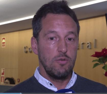 El PS demana la destitució del ministre Jordi Torres pel cas de l'heliport de les Tresoles