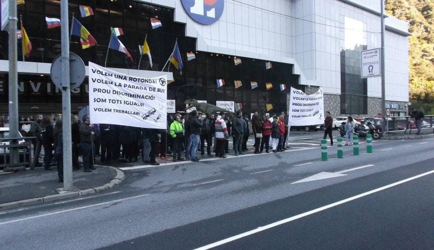 El comitè d'empresa del Punt expressa el seu neguit pel futur incert de la plantilla