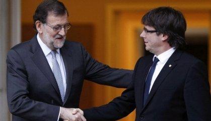 Rajoy admet ara que el 155 s'hagués aplicat amb eleccions o sense