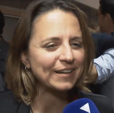 La victòria de Rosa Gili aigualeix la revàlida del govern tripartit