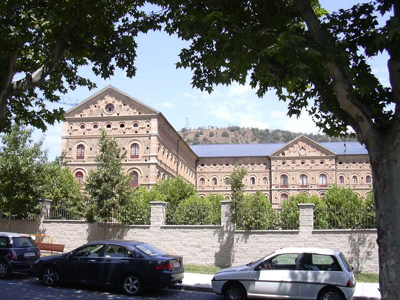 Cop de porta del bisbat a l'alcalde Fàbrega, no se cedirà el Seminari per a estudis universitaris