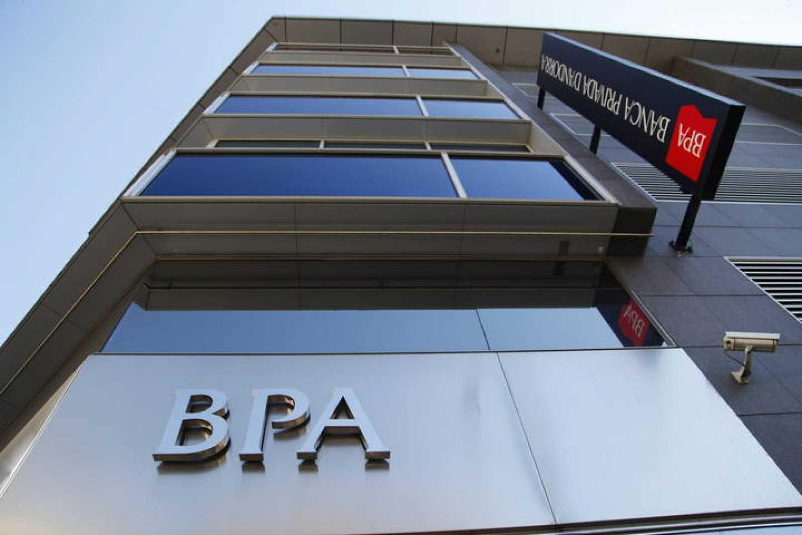 El Tribunal de Corts reprèn el judici de la causa primera de BPA