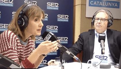 Albiach afirma que Torra passarà a la història com el pitjor president