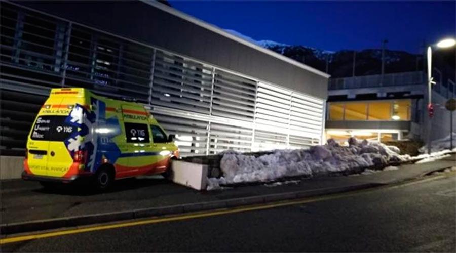 El PS vol que el Govern expliqui la intoxicació patida a l'escola francesa d'Ordino