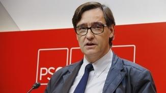 Fàbrega demana al ministre del PSC poder resoldre el problema sanitari de la Seu