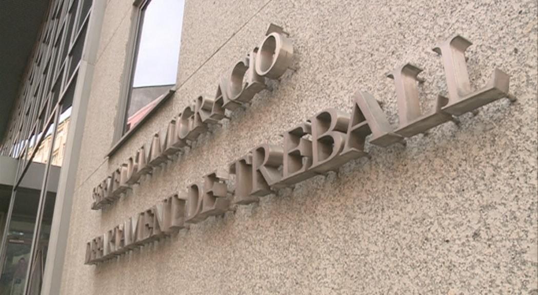 Més treballadors fronterers a Andorra per compensar l'elevat atur de la Seu i l'Alt Urgell