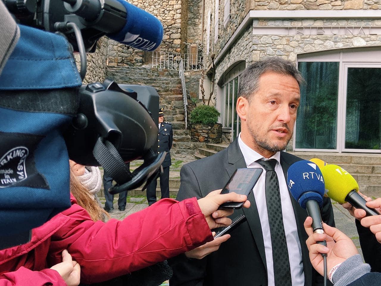El PS creu necessari fer reformes que permetin reduir l'abstenció a Andorra