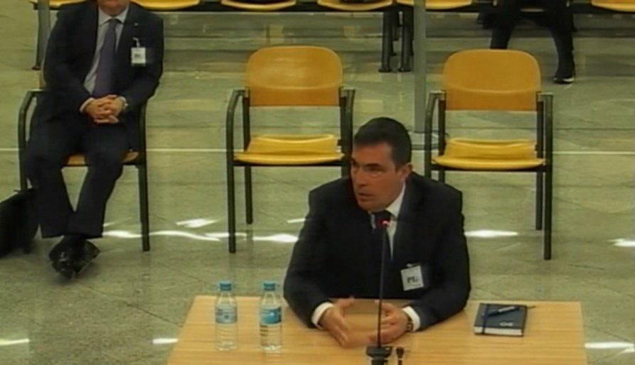 Pere Soler afirma que mai va ordenar als Mossos estar a favor de l'1-O