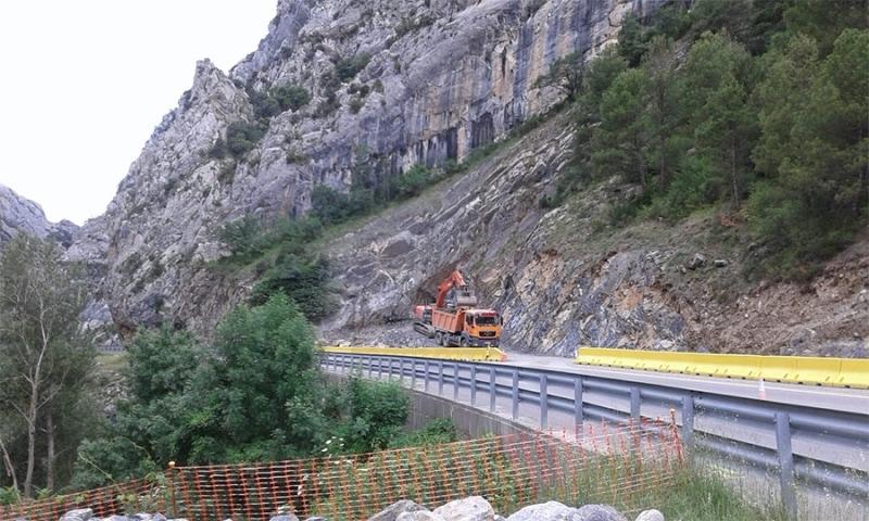 Els pressupostos del Govern (i Podem) preveuen 41,5 MEUR per a l'Alt Pirineu i Aran