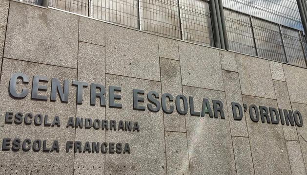 Alerta per noves intoxicacions d'alumnes a l'escola francesa d'Ordino