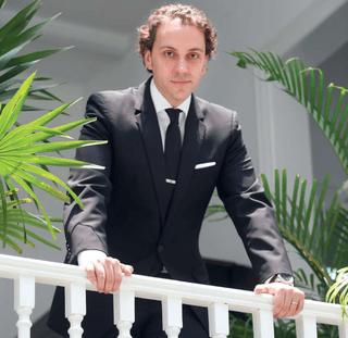 El consultor andorrà Jordi Segarra investigat a Mèxic per blanqueig de diners