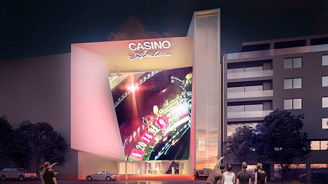 El projecte de casino de Jocs SA per a Andorra, tocat de mort