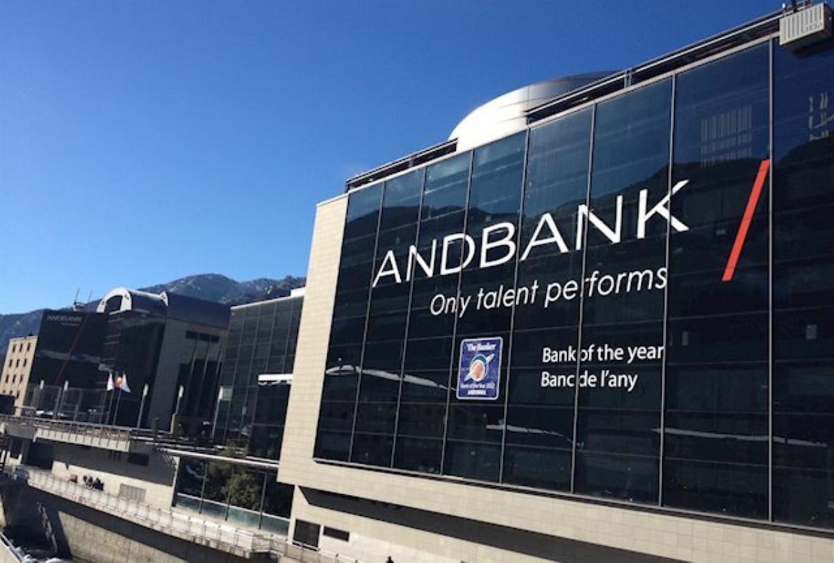 Un client d'Andbank es declara culpable de frau fiscal als Estats Units