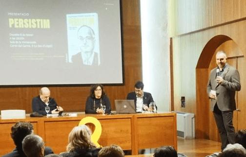 El director de 'El Nacional', convidat per Fàbrega, rep 250.000 euros d'ajuts del Govern