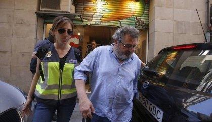 """La Guàrdia Civil apunta que una """"trama"""" va desviar fons de la DiBa al procés"""