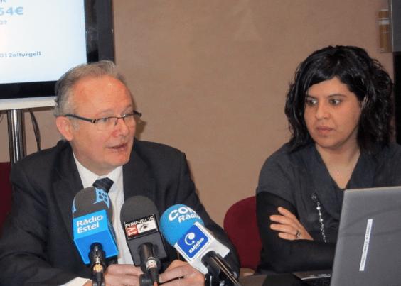 Una altra investigada per presumptes fraus a ajuntament i Consell es col·loca a Andorra