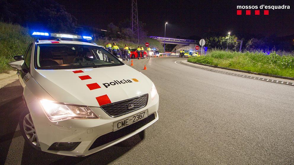 Els Mossos Investiguen la mort d'un home amb signes de violència a Puigcerdà