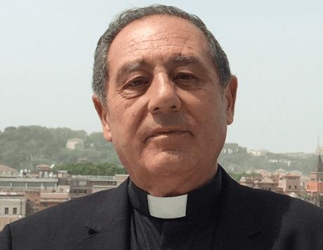 Mor Mossèn Francesc Xavier Parés Saltor als 79 anys