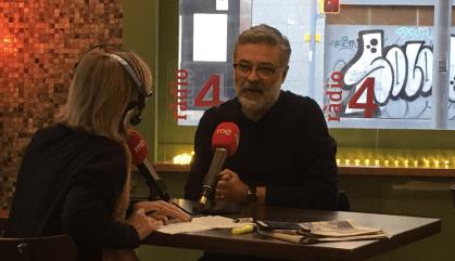 "El cupaire Riera diu que Sánchez negocia ""amb la pistola sobre la taula"""