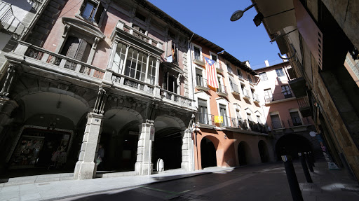 La Seu torna a liderar el major augment de l'atur de tot l'Alt Pirineu i Aran