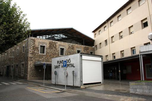 Denuncien una possible greu negligència mèdica a l'hospital de la Seu, ara a pediatria