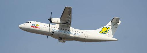 Air Andorra és condemnada per impagaments