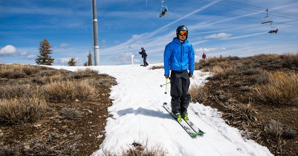 El Grup de Defensa de la Natura demana a Bagà que aturi les obres a una pista d'esquí d'Alp