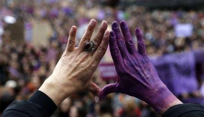 8M: Dia de vaga amb mobilitzacions feministes arreu del país