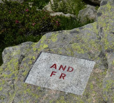 El municipi gal de Porta reclama la copropietat amb Andorra de 24 hectàrees del Pas