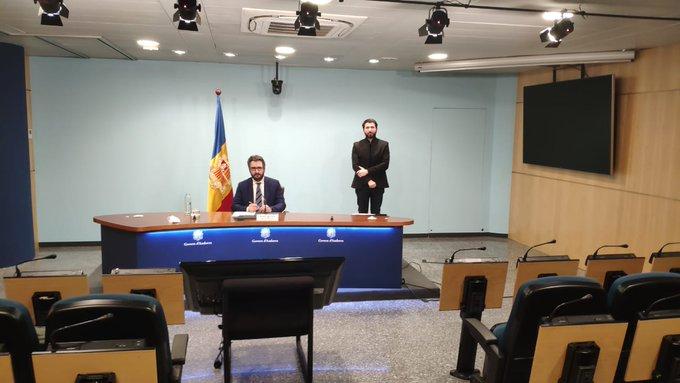El Govern d'Andorra renovarà fins al maig els permisos de treball als temporers