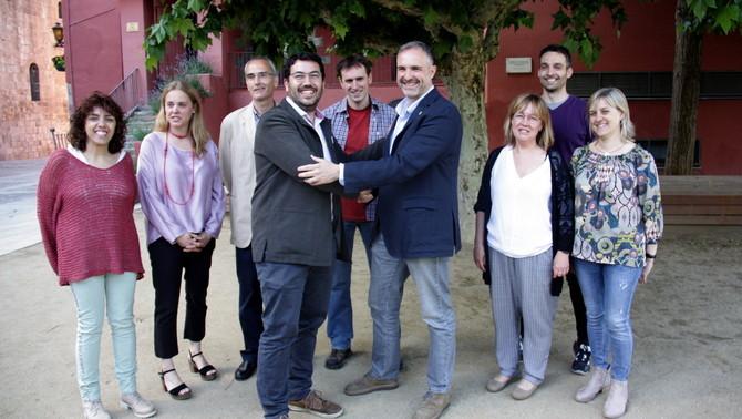 Molt invisible gestió municipal de l'equip de govern de la Seu d'Urgell sobre el coronavirus