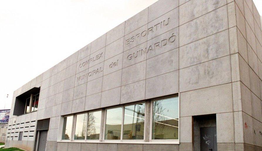 Barcelona convertirà quatre pavellons en hospitals de campanya