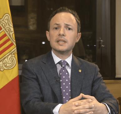 Cessament de totes les activitats industrials i de la construcció vuit dies a Andorra