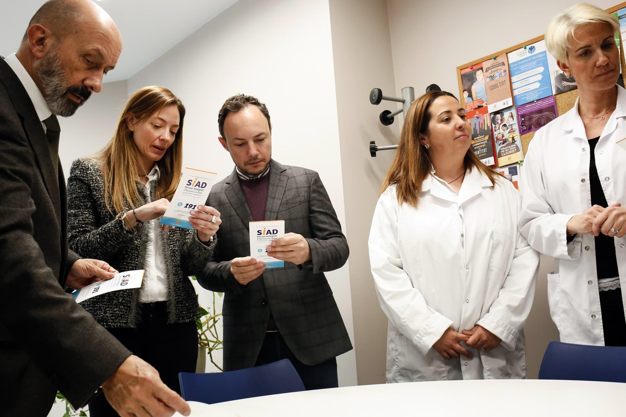 El Copríncep Joan-Enric Vives farà la vista grossa si s'avorta fora d'Andorra