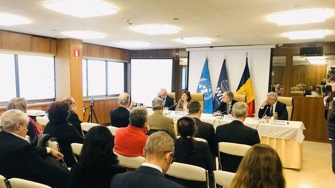 Suspès el Congrés de neu i muntanya a Andorra pel coronavirus