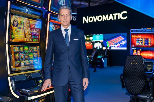 Dimiteix el president de l'empresa que havia d'instal·lar el casino d'Andorra