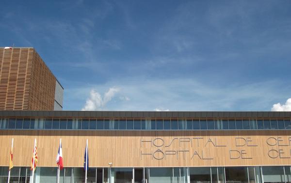 39 pacients ingressats a les comarques de l'Alt Pirineu i Aran per coronavirus