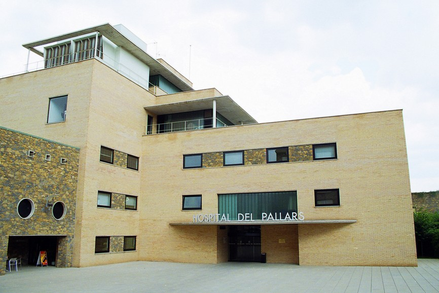 Segon cas de Covid-19 a l'Hospital del Pallars Jussà