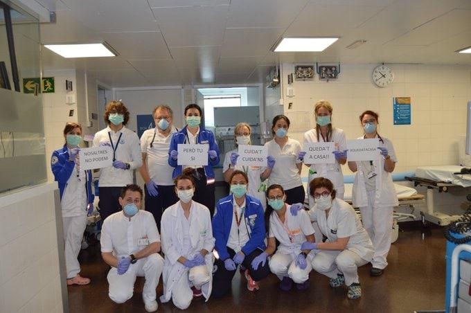 36 nous casos positius eleva a 224 el total de pacients amb Covid-19 a Andorra